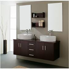 marvelous small bathroom vanity with granite top including oval