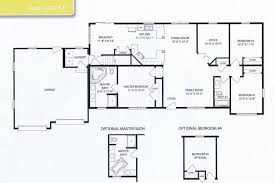 Home Floorplans by Modular Floor Plans