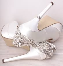 wedding shoes top 5 fears of wedding shoe shopping how to beat them