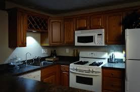 Wireless Kitchen Cabinet Lighting Atemberaubend Wireless Kitchen Lights Cabinet Lighting 1