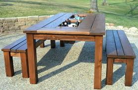outdoor table ideas patio table ideas younited co