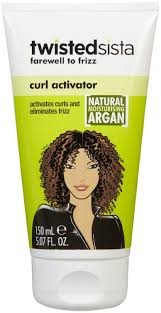 what is the best curl activator for natural hair twisted sista curl activator reviews photos makeupalley