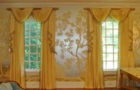 Dining Room Valance Curtains Dining Room Valance Ideas Home Design Images