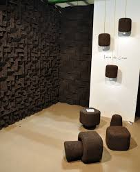 Stick On Ceiling Tiles by Ideas Creative And Stylish With Cork Tiles For Walls U2014 Threestems Com
