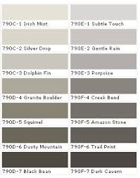 49 best home painting colors behr images on pinterest wall