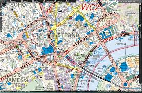 London Maps Download Street Map Of London Uk Major Tourist Attractions Maps