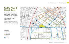 Seattle Traffic Map by 1200 Stewart St U2013 Seattle In Progress