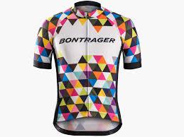 radtrikot design bontrager specter jersey cycling jerseys cycling apparel