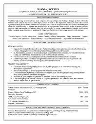 Resume Samples For Professors by Hr Administrator Resume Sample 2 Hr Assistant Cv Template Job