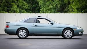 lexus sc400 blue 1992 lexus sc400 t130 houston 2016