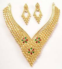 10 best gold necklace new designs images on gold
