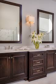 Stand Alone Vanity Leawood Lifestyle Magazine Features Our Project Spectacular Stand