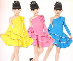 aliexpress com buy free shipping kids child girls cheap latin