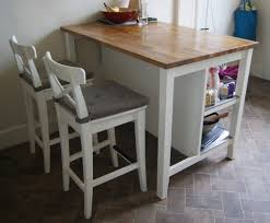 kitchen island breakfast bar with stools ikea