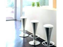 tabouret design cuisine chaise noir design pas cher gaard me