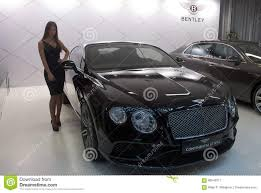 car bentley car bentley continental gt w12 editorial photo image 68542071