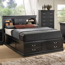 Royal King Bed Shop Beds At Lowes Com