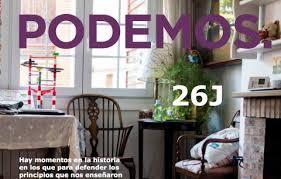 Ikea Malaysia 2017 Catalogue Spanish Political Party Podemo Launches Ikea Style Manifesto