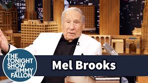 M El K He Mel Brooks Misses Being Able To Call Gene Wilder Youtube