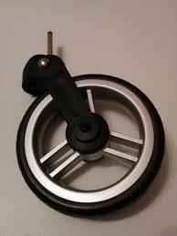 ersatzteile abc design set abc mamba 2x vorderrad mit gabel 2010 bis 2013 ca 19 cm