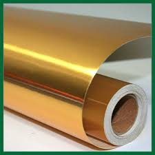 gold wrapping paper wrapping paper gold 2x10m rolls wl coller ltd