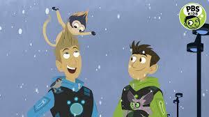 wild kratts holiday special u0026 nature cat premieres nov 25