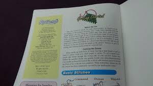 s attic free catalog plastic canvas stitch and st 2004 tote coaster holder