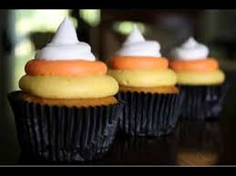 thanksgiving cupcake decorating ideas