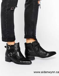 canada s ankle boots buy now canada dune parry black leather chelsea flat ankle