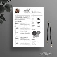 Resume And Cover Letter Template Microsoft Word Resume Cover Letter Template Free Resume Template And