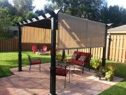 Steel Pergola Kits by Pergola Design Ideas Pergola Kit Lowes Images About Outdoors On