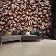 cafe coffee bean wallpaper wall mural 315cm x 232cm brown cafe coffee bean wallpaper wall mural 315cm x 232cm