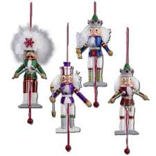 nutcracker ornaments kurt s adler