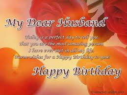 Samples Of Birthday Wishes Birthday Messages For Your Husband Easyday