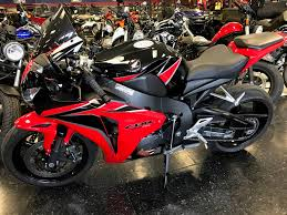 honda cbr rate used 2010 honda cbr 1000rr motorcycles in gulfport ms stock