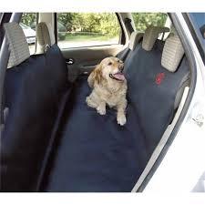 protection siege auto chien housse de protection banquette pour chien feu vert