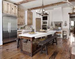 Casa Linda Furniture Warehouse by Country French Kitchens Traditional Home