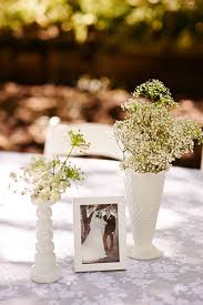 baby breath centerpieces baby s breath centerpieces archives southern weddings