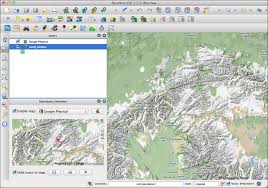 tutorial qgis bahasa indonesia trajectory animations with fadeout effect using qgis time manager