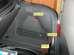 bmw 520i battery location battery location 08 535i bimmerfest bmw forums