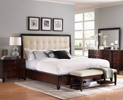 King Bed Leather Headboard by 24 Best Client M Master Headboard Images On Pinterest Leather