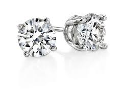 diamond stud sizes trends for diamond stud earrings for men sizes earring diamantbilds