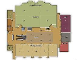 eaton centre floor plan venue techspo toronto 2018 technology expo may 17 18 2018