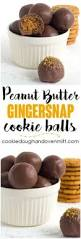 top 10 recipes for homemade truffles peanut butter truffles