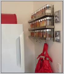 wall mounted spice rack cabinet wall mounted spice rack cabinet home design ideas