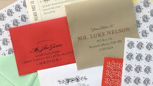wedding invitations how to address twelve30 creative how to mail wedding invitations to