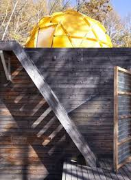 Building A Tent Platform A Platform For Living Dwell