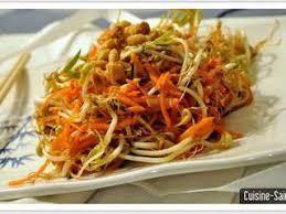 soja cuisine recettes recettes de pousses de soja