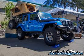jeep kc lights 2014 hydro blue jeep jk freedom edition northridge nation news