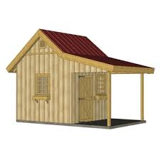 porch building plans storage shed plans with porch build a garden storage shed my